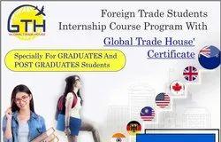 Export Import import export International Business Internship Training Consultancy, Location: Indore, Same Day