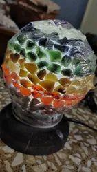 Seven Chakra Lamp