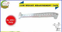 Cow Weight Measuring Tape