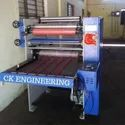 Fully Automatic Roll To Roll Paper Lamination Machine