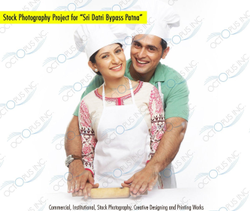 Commercial Stock Photography For Advertising And Branding, Event Location: Delhi