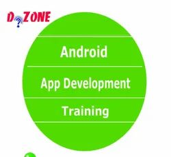 English or Hindi Android App Development Training Course