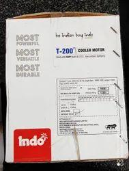Indo Cooler Motor