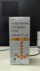 Alburel OS