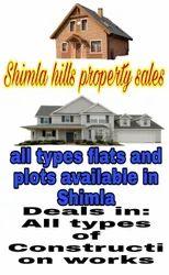 Property Sale In Shimla