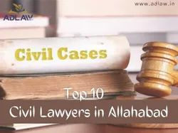 Top 10 Civil Lawyers in Allahabad