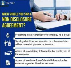 Non Disclosure Agreement Services
