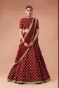 Woman Designer Lahenga Choli