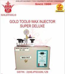 Gold Tool Digital Wax Injector