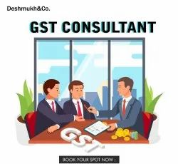 Business GST Consultants, Pan Card