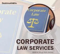 Retainer Based Banking and Finance Corporate Law Services