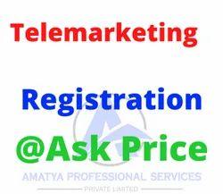 Telemarketing Registration
