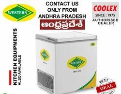 Glycol 200 Liters Western Eutectic Freezer NWHF225HE