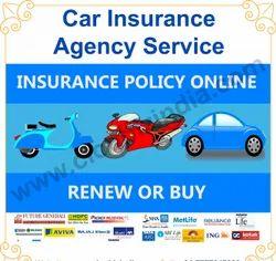 1 Year Car Insurance Agency Service
