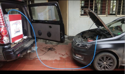 Car Carbon Cleaning Services