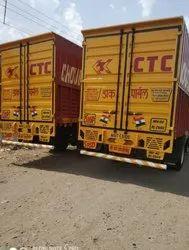 Tata 12 Tyres 40 Feet Truck Body Services