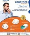 Medtech Nebulizer Machine
