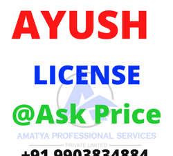 Ayush License Consultants