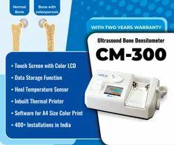 CM-300 Ultrasound Bone Densitometer