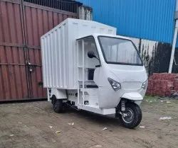 Electric Loader 1 Ton / 1000 KG Closed Body
