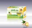 Herbal Tea Green Tea Ginger