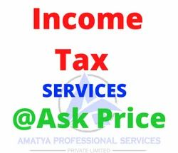 Ca Income Tax Consultant, In Pan India