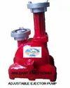 Adjustable Ejector Pump