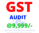 10 Days Gst Audit Consultancy Services