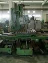 Used Bed Milling - Nomo