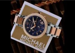 Analog Men Michael Kors Watch, For Personal Use
