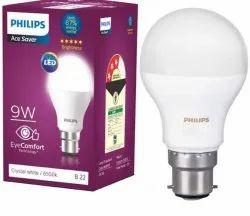 Ceramic Cool daylight 9W Philips ACE Saver LED Bulb