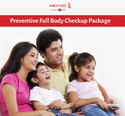 Preventive Full Body Health Checkup Package