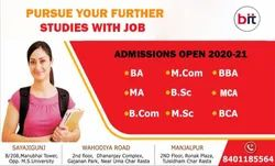 BBA Science Education Service, Pan India