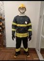 Nomex Fire Safety / Aramid Turn Out Gear