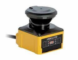 Hokuyo Safety Laser Scanner, UAM-05LP-T301/C