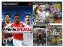 PlayStation Games.