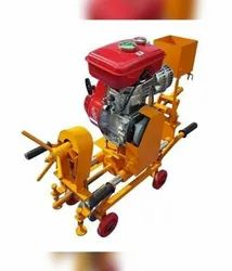 Railway Track Drill Machine