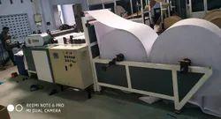 A3 & A4 Sheet Cutting Machine