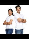 Unisex Plain T Shirts