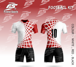 Football Kit Dress