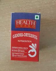 RCM Gamma Oryzanol, Non Prescription, AP Organics