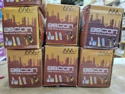 Ascon Copper Light Duty Long Barrel Tubular Cable Lugs ...
