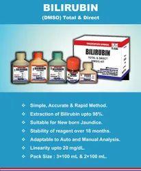 Jaundice Detector Bilirubin
