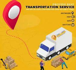 Ahmedabad-Jaipur Transportation Services