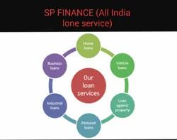 Loan Service Providers ( All Types Of Loans From All India)