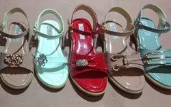 Kids Fancy Sandal Footwear, Size: 11*5. 6*10