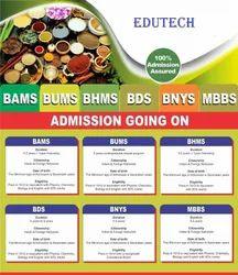 Bams Offline Study MBBS in India