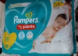 Extra Care Cotton Baby Diapers
