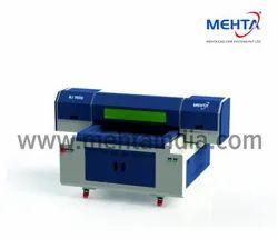 UV Flat Bed Printer RasterJet RJ 1016, For Printing, Capacity: 100cm (w) X 160cm (l)