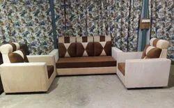 Nissi Modern Square Sofa, For Home